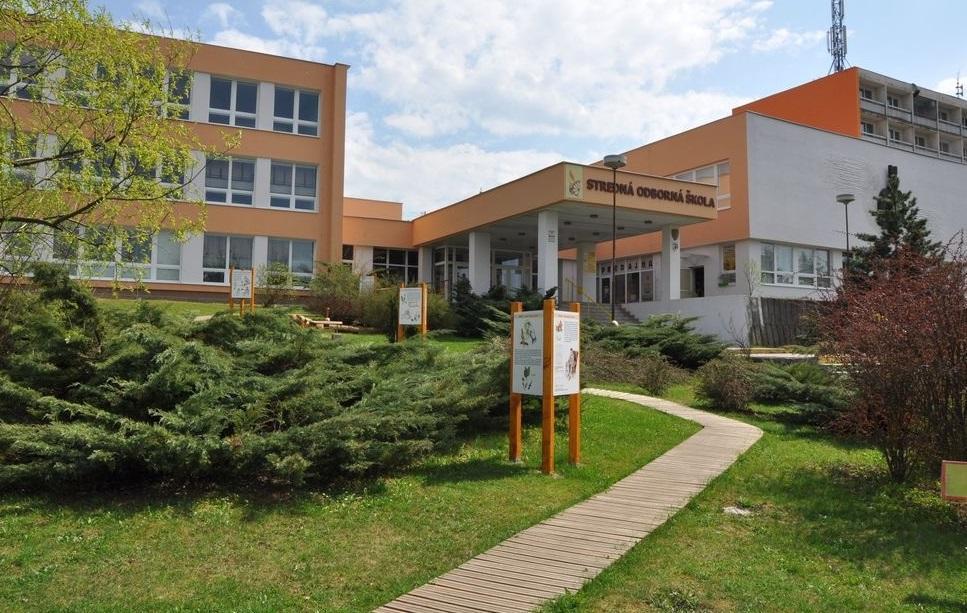 stredna odborna skola pod banosom banska bystrica
