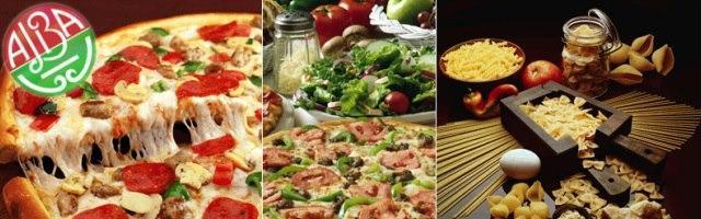 pizzeria alba banska bystrica