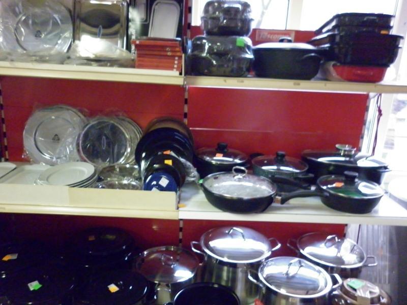 kuchynské potreby s.r.o. banská bystrica