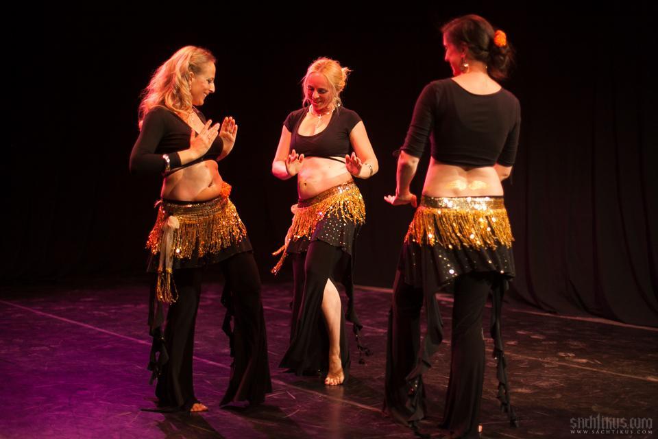 orientálne tance banská bystrica