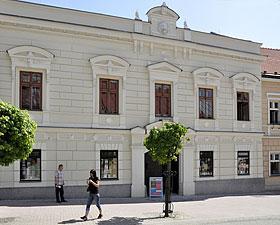 Stredoslovenské osvetové stredisko Banská Bystrica