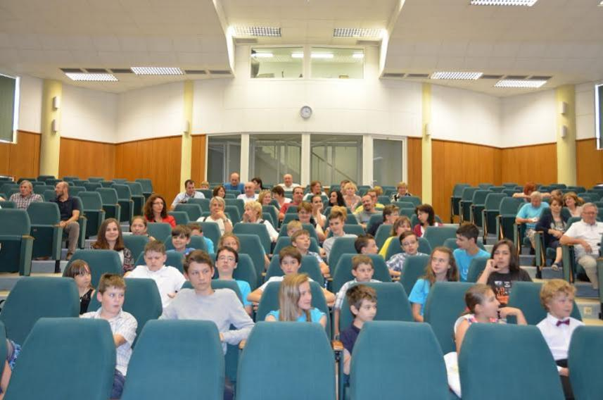 Detská univerzita UMB BB 2016
