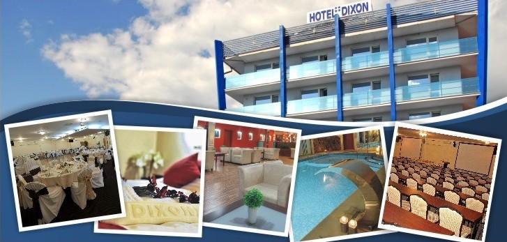 Kongres Hotel Dixon**** Banská Bystrica