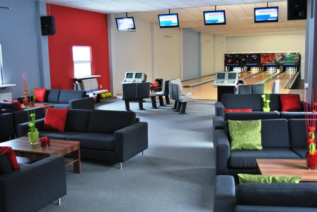 bowling Kongres Hotel Dixon**** Banská Bystrica