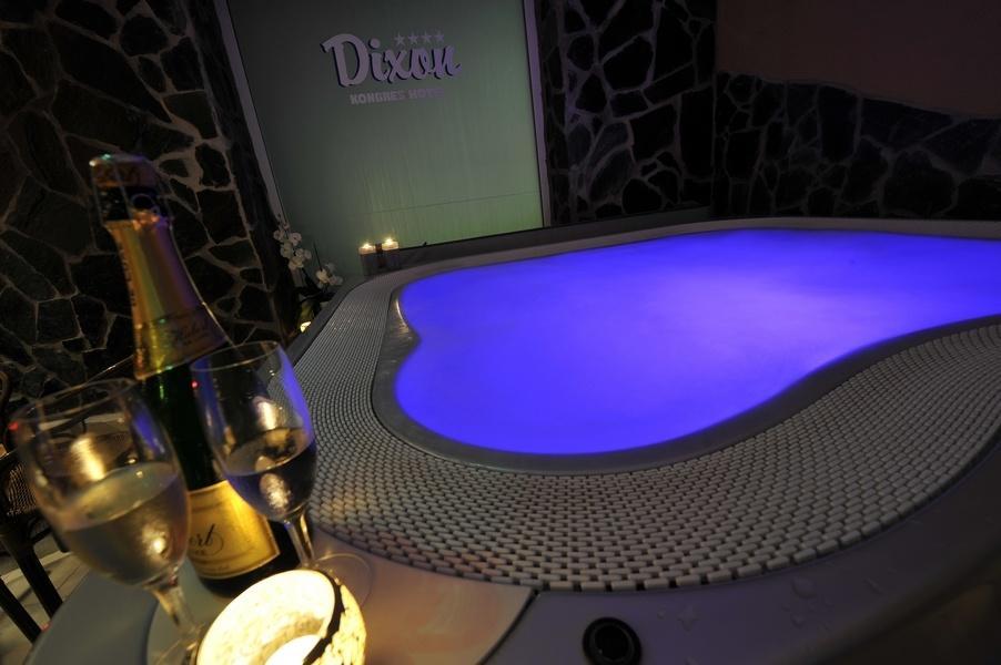 vírivka Kongres Hotel Dixon**** Banská Bystrica