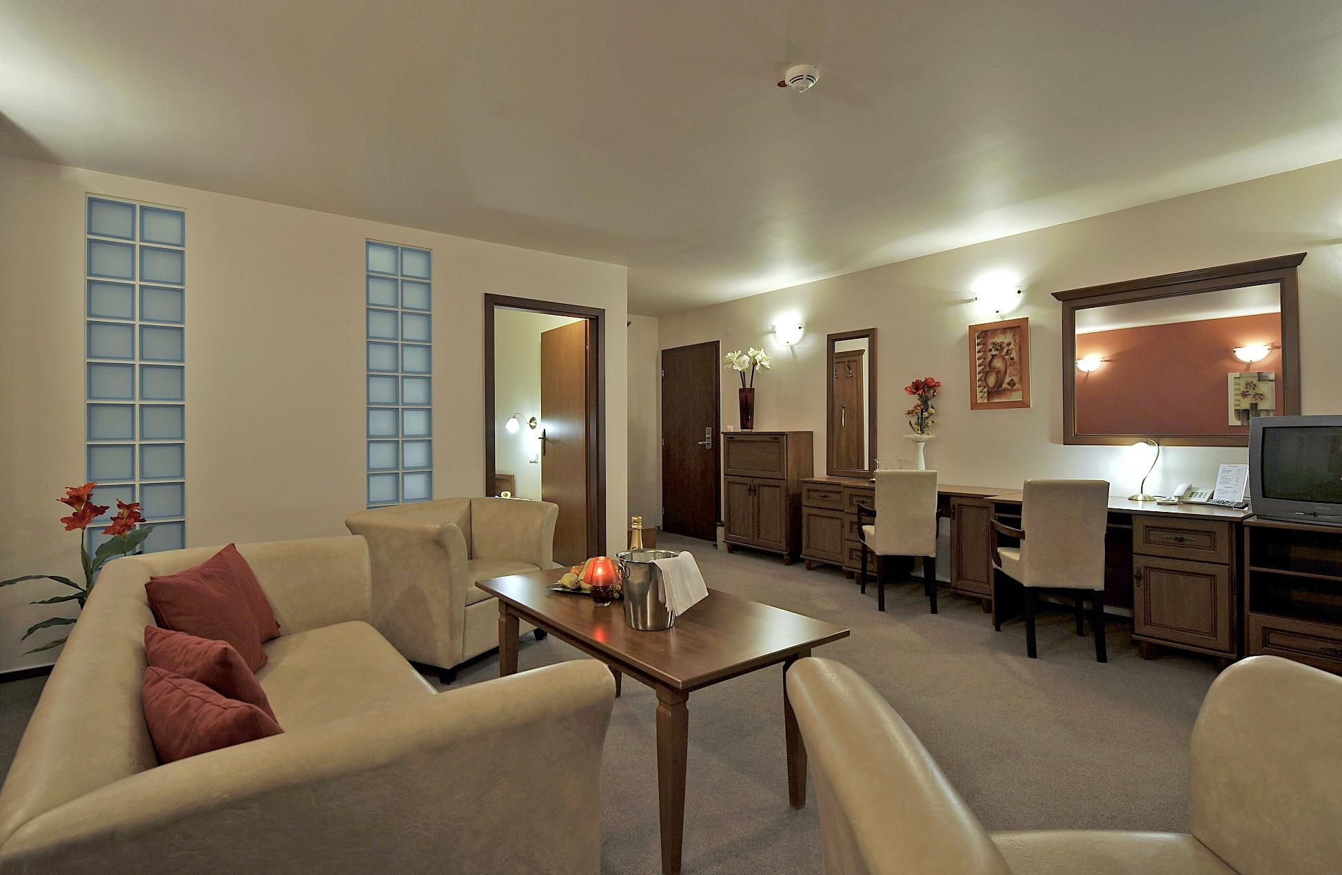 ubytovanie Kongres Hotel Dixon**** Banská Bystrica