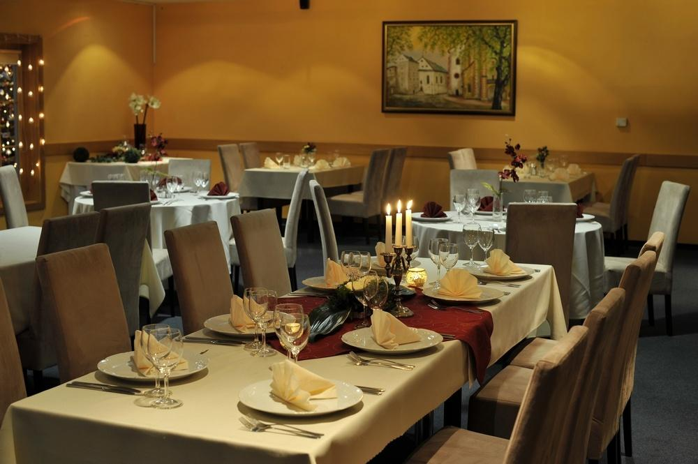 reštaurácia Kongres Hotel Dixon**** Banská Bystrica