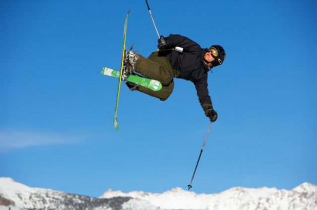 a7e2a563c6a Pár slov o freestyle lyžovaní - Katalóg firiem