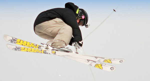 cf00013fc Lyžiarske stredisko - Ski Krahule - lyžo - Kam v meste | moja Bystrica