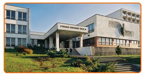 Stredná odborná škola Banská Bystrica - Katalóg firiem  507cb0a3e5c