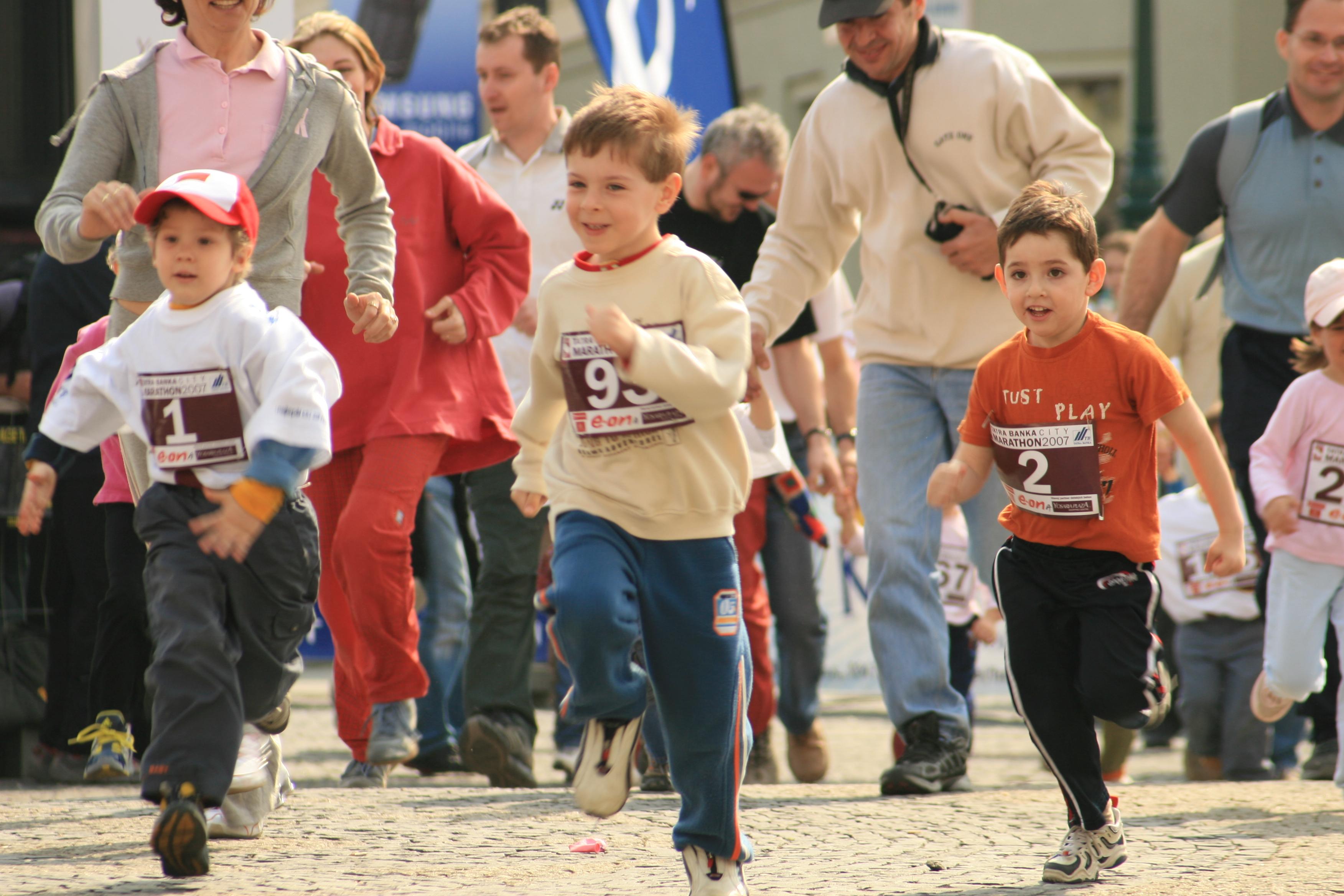 0c32fb3b8675 Srdce Slovenska opäť rozbúcha maratón - Katalóg firiem