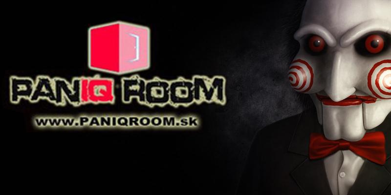 PanIQ Room Nitra - adrenalín a10fdc08d90