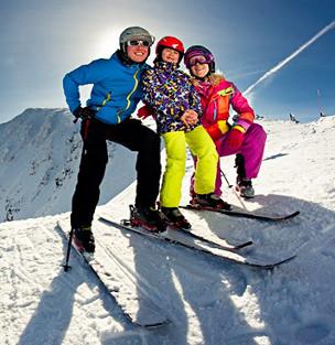 6153392e9 Požičovňa lyží, servis lyží, požičovňa snowboardov a ďalšej zimnej výbavy.