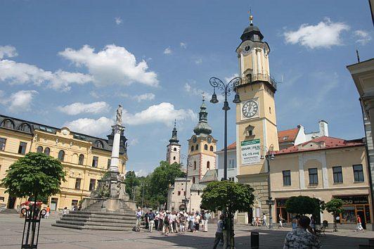 77666ff69 Vyjadrenie vedenia mesta Banská Bystrica - Kam v meste | moja Bystrica