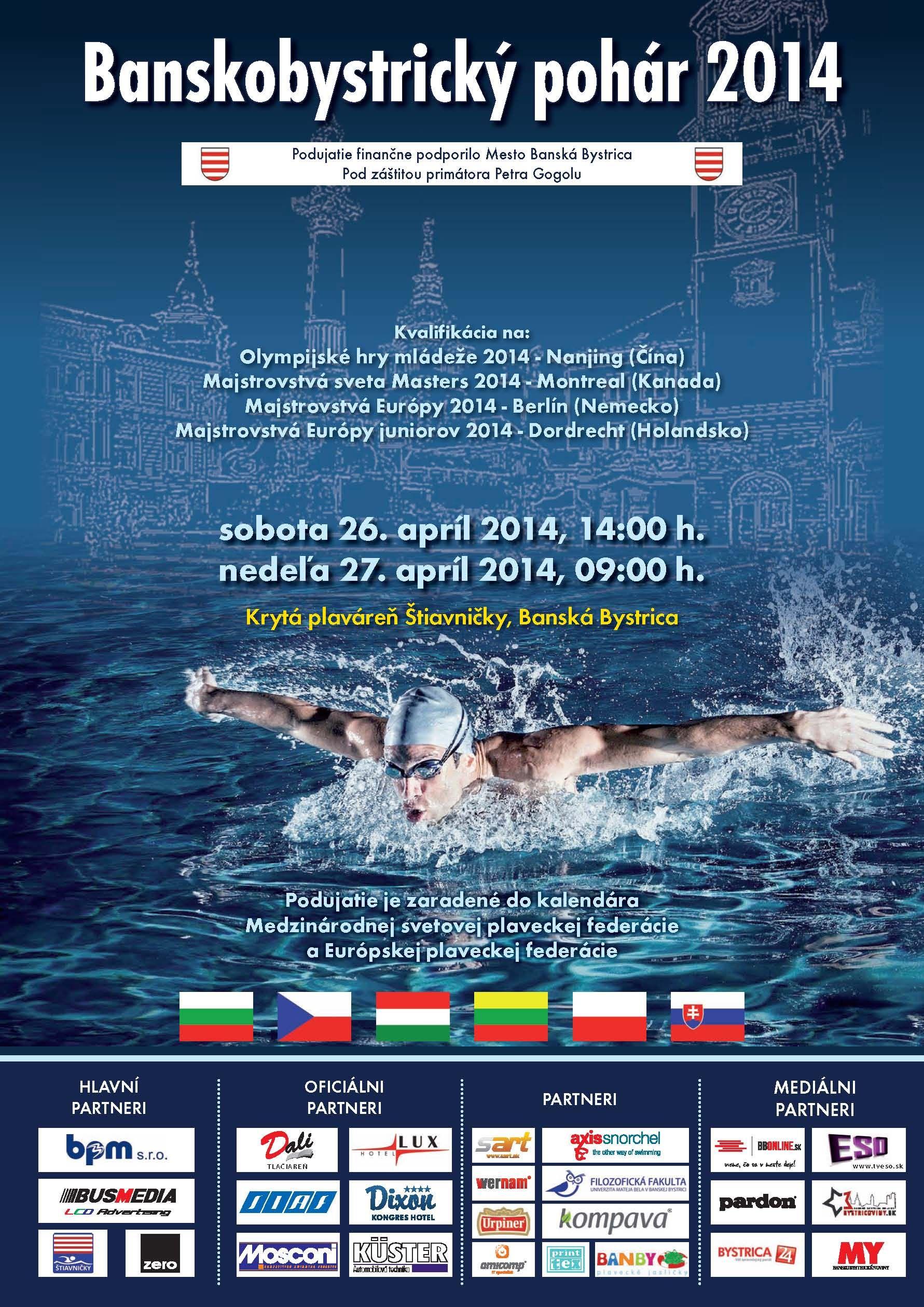 Plavecký festival na Štiavničkách už - Katalóg firiem  ead094fbc69