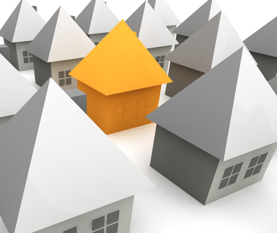 Stavebný pozemok - rady pri výbere - Katalóg firiem  a2e5821981a