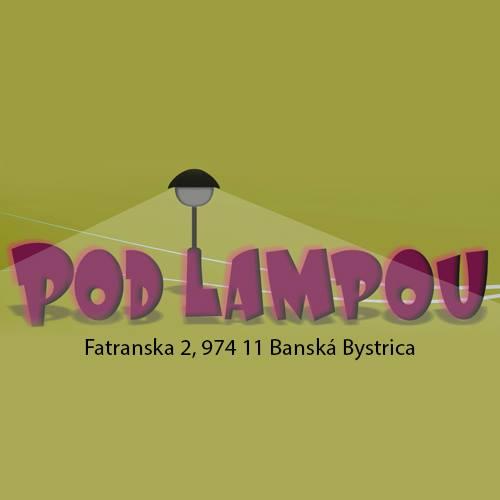 Kaviareň Pod Lampou Banská Bystrica - - Katalóg firiem  1f24eb67860