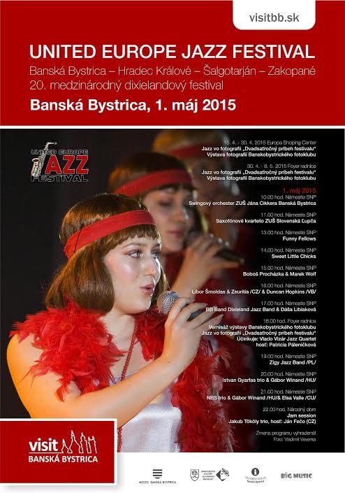 Máj v znamení hudby - 20.ročník Unite - Katalóg firiem  fbff381f24f