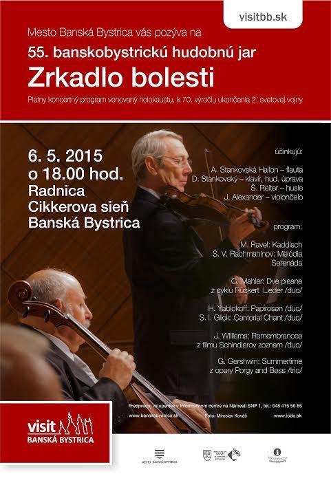 230d6edfb11e5 55. banskobystrická hudobná jar – Zr - Katalóg firiem | moja Bystrica