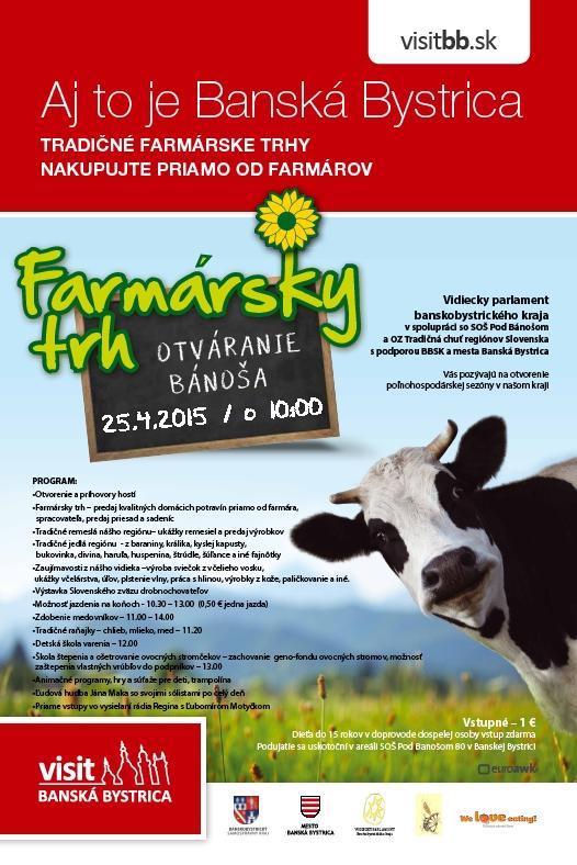 Otvorenie poľnohospodárskej sezóny - Tra - Kam v meste  de950c5bef7