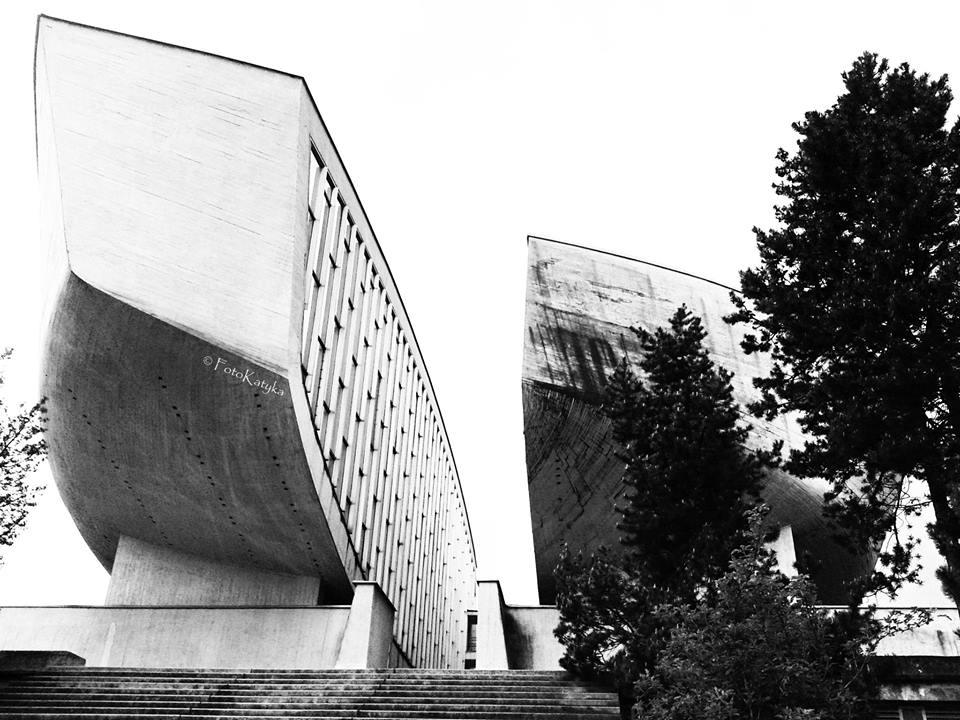 Múzeum Slovenského národného povstania B - Kam v meste  f7b0a813f0b