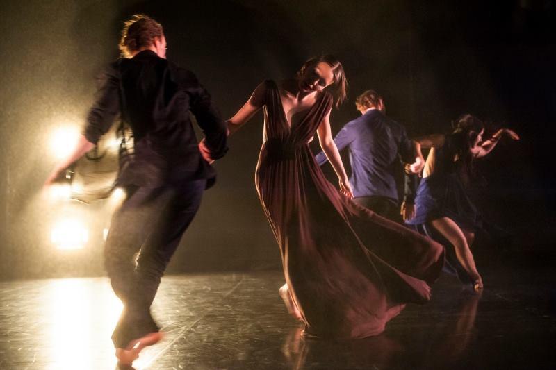 21bcca0e2ad7 Divadlo Štúdio tanca Banská Bystrica - Kam v meste