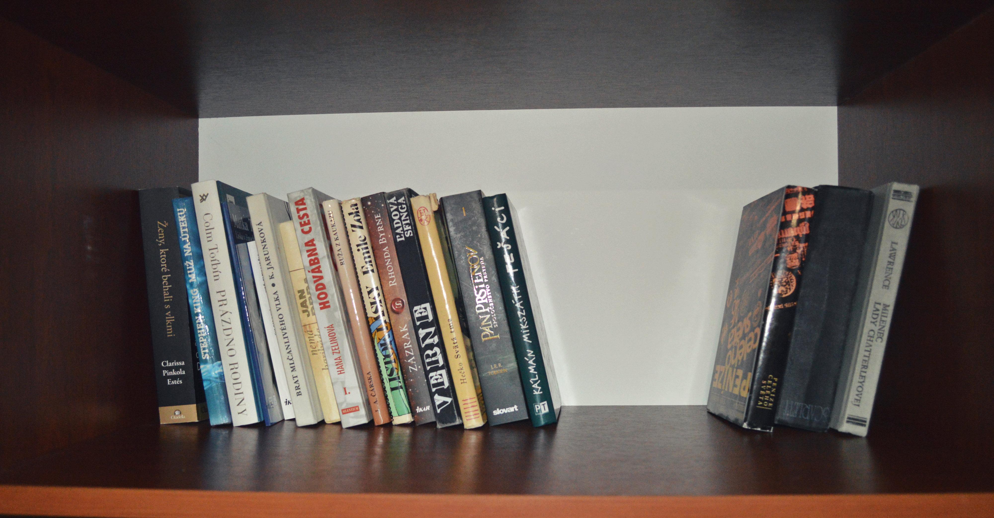 e9ff0a22c697 Ako dopadla zbierka kníh pre nemocnicu Z - Kam v meste