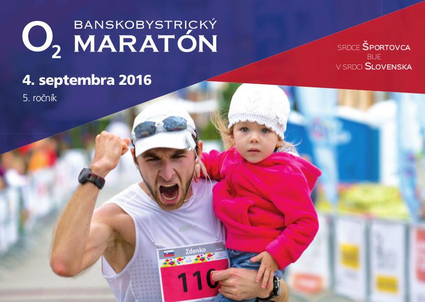 d299e72a1450 Banskobystrický maratón už tento víkend - Kam v meste