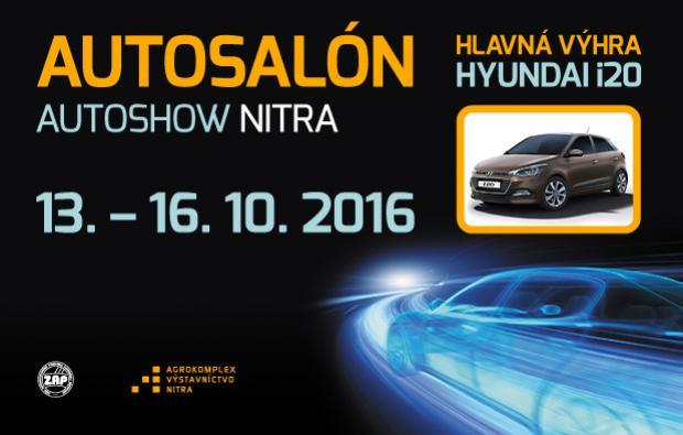 e792886ef9 AUTOSALÓN-AUTOSHOW NITRA 2016 - AGROK - Katalóg firiem