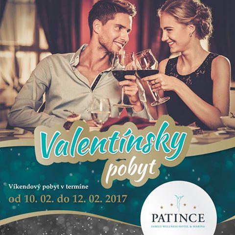 Valentínsky pobyt v Patinciach - Služby a rôzne  7de1fb025ca
