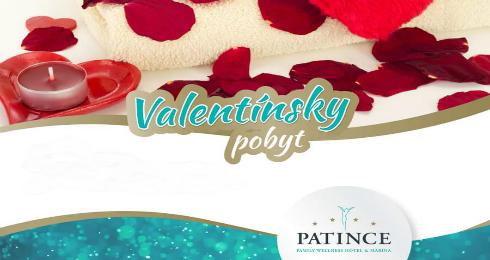Strávte romantický víkend so svojou láskou a vezmite ju k nám. Valentínska  večera vo forme bufetových stolov 02a25fdd2e4