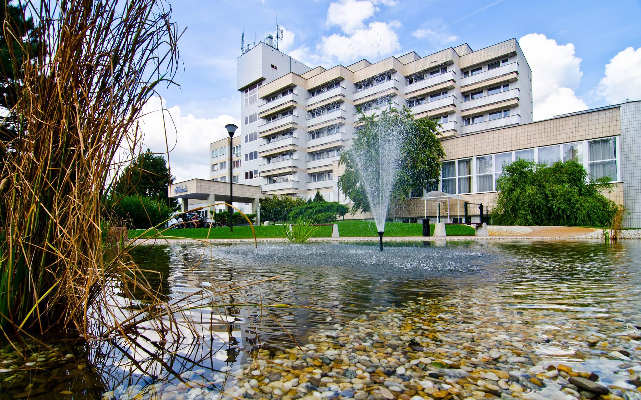 Hotel HVIEZDA - užite si nezabudnuteľ - Katalóg firiem  256d4e7973