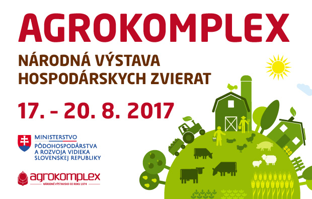 Agrokomplex 2017 - Katalóg firiem  41ec7aca8e5
