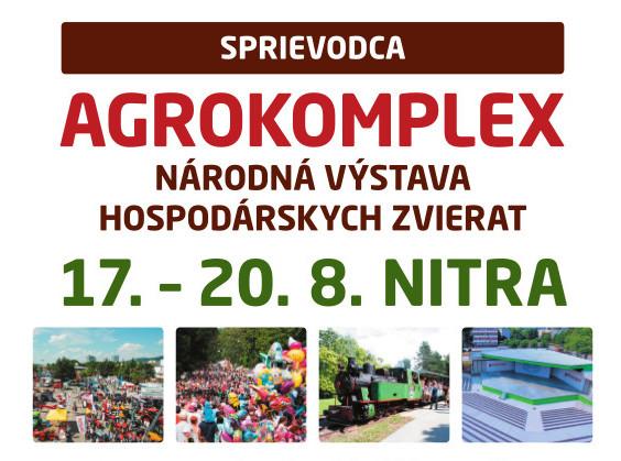 0c9609bc0 Najväčšia výstava AGROKOMPLEX so zása - Katalóg firiem | moja Bystrica