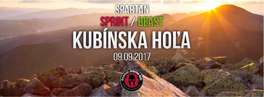 Spartan Race Kubínska Hoľa - Katalóg firiem  46d165eaeae