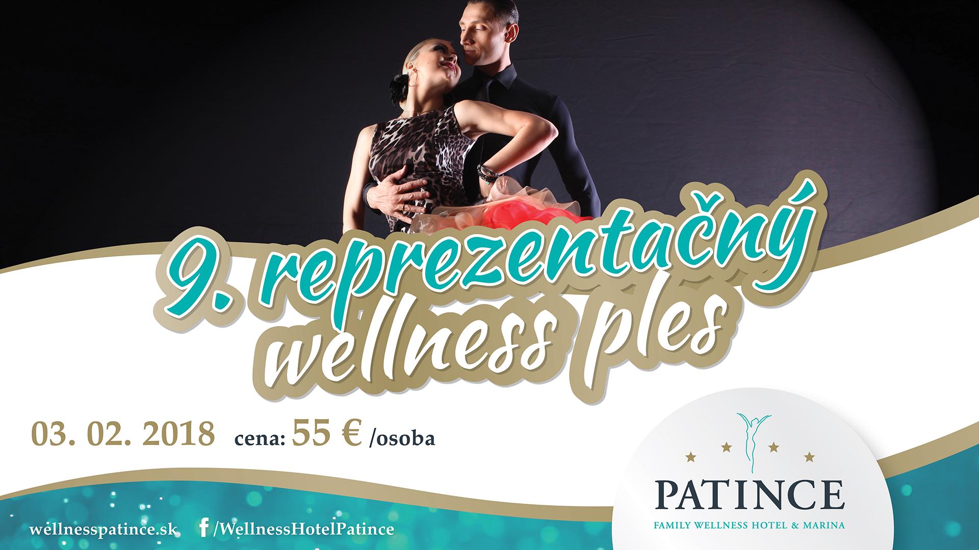 9.reprezetačný wellnes ples v Patinci - Katalóg firiem  3e927883e72