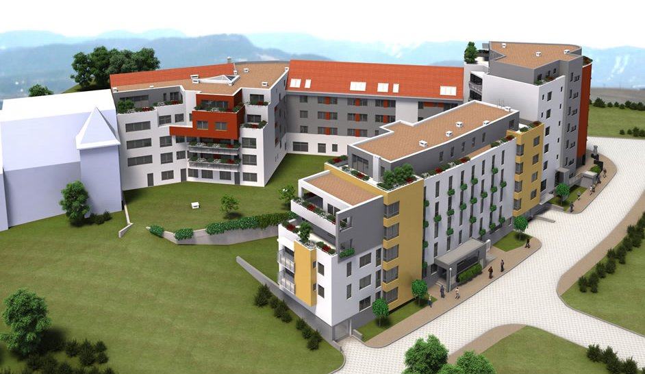27cd468f2 Nové byty SRDIEČKO BELVEDER - Katalóg firiem | moja Bystrica