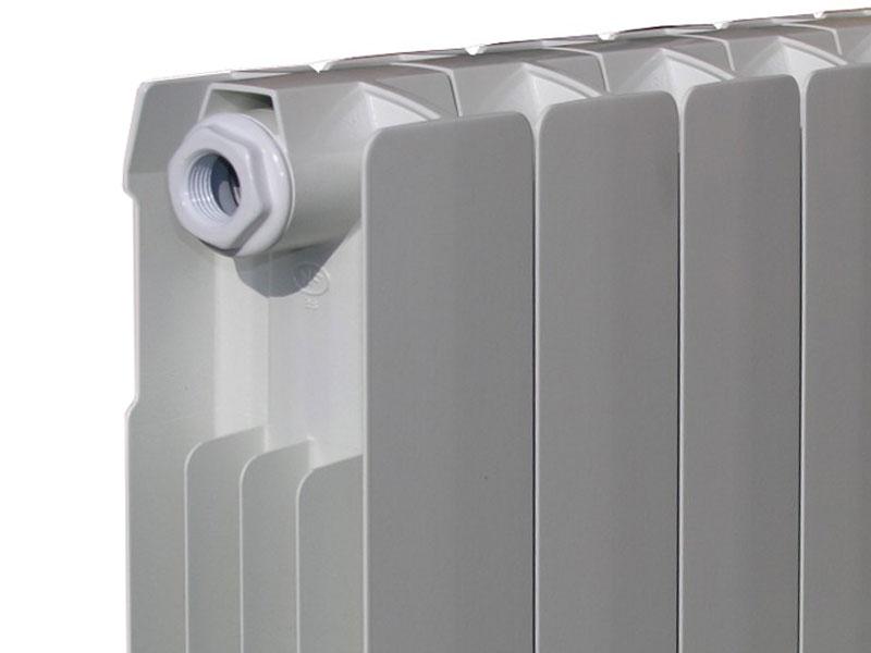 Hliníkové radiátory - Katalóg firiem  cd3d80a0aab