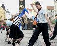 Medzinárodný deň tanca, spravodajnitra.sk