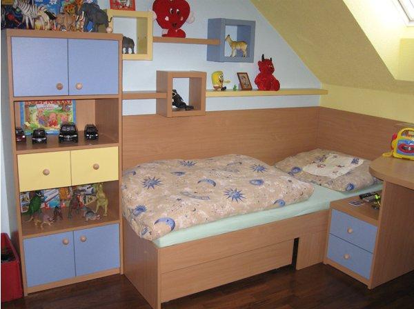 ce5113ae09 N.H.N. - výroba nábytku s.r.o. - stolárstvo - Bývanie